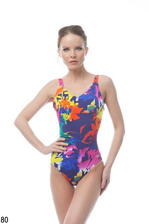 DORIS U BACK ONE PIECE C- CUP
