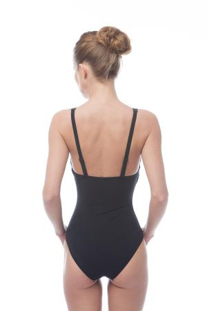 JANE LIGHT CROSS BACK ONE PIECE D-CUP