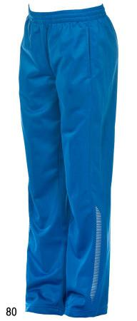 Arena брюки JR TL knitted poly pant