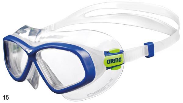 Очки Arena Orbit 2
