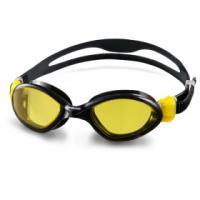 Очки для плавания HEAD TIGER MID, для тренировок для узкого лица