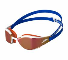 Очки для плавания Speedo Fastskin Hyper Elite Mirror Blue